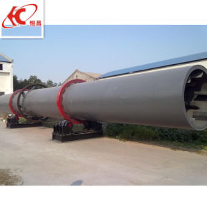 Low Price Indirect Sand Drying Machine, Sand Rotary Dryer pictures & photos