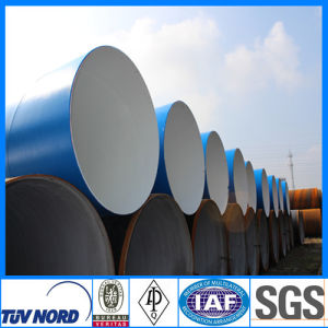 High Grade Steel Hsaw Pipe (KL-HSAW002)