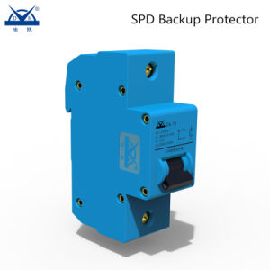 Dk-T1 SPD Backup Protector Special Circuit Breaker Scb pictures & photos