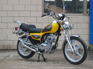 2016 Popular Riding Motorcycle Street Motorcycle 150cc pictures & photos