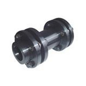 Jm II J Type Disc Coupling with Counter Shaft