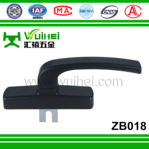 Aluminium Alloy Die Casting Multi Point Lock Handle for Window (ZB018) pictures & photos