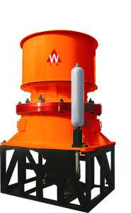 High-Efficiency Hydraulic Cone Crusher (HP-200)