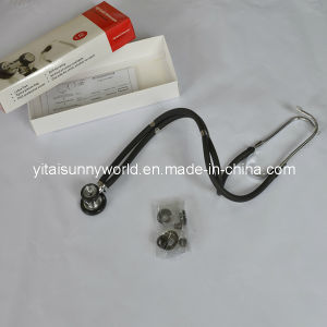 Sprague Rappaport Stethoscope with Protect Ring Sw-St03e pictures & photos