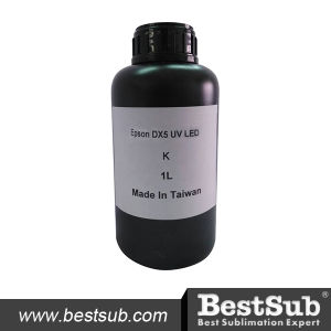 UV Ink (Black) (UV-PI-K) pictures & photos