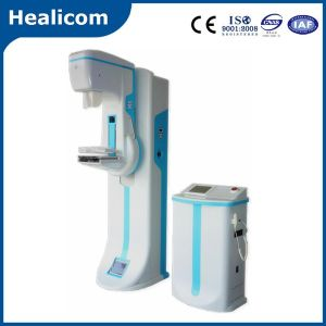China Medical Equipment High Frequency X-ray Mammography pictures & photos