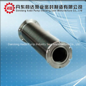Welded Metal Bellow Couplings Hose Adaptor