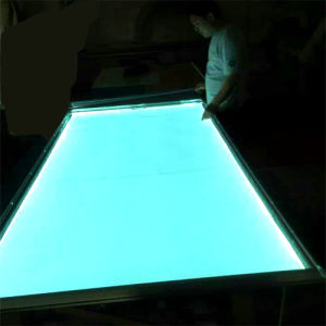 Polystyrene Light Guide Plate for Slim LED Light Panel