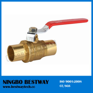 Best Performance Male Ball Valve (BW-B08) pictures & photos