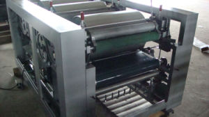 Hero Brand Non Woven Bag Printing Machine/Knitting Bag Printing Machine/PP Bag Printing Machine pictures & photos