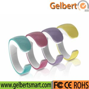 Gelbert Bluetooth Wrist Bracelet Smart Watch Phone for Android Ios pictures & photos