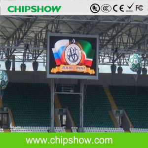 Chipshow High Brightness Ap10 Outdoor Sport Stadium LED Screen pictures & photos