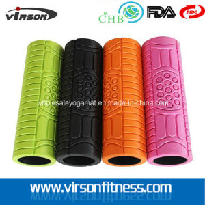 Deep Massage Hollow Foam Roller Grid Foam Roller