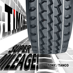 288000kms 12.00r24, 315/80r22.5 Gcc Cheap Wholesale Radial Truck Tyres for MID-East pictures & photos