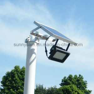 Super Brightness 4000mAh Solar Light Waterproof Solar Street Light pictures & photos