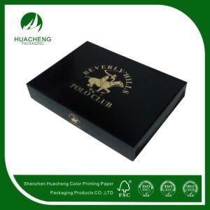OEM Wholesale Luxury Bhpc Gift Box/Gift Packaging Box/Gift Paper Box (HC0118)