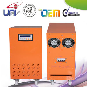 High Quality on Line Uninterruptible Power System UPS pictures & photos