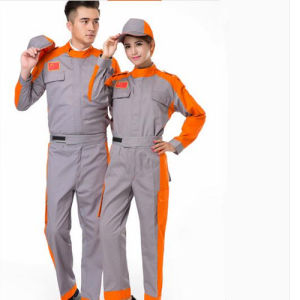 Customized Unisex Mens Work Working Overall pictures & photos