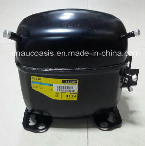 R134A Secop Refrigerator Compressor pictures & photos