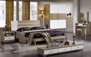 Bedroom Furniture Set Sliding Door Wardrobe