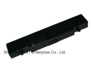 Replacement Notebook Battery for Samsung Q318, R510, R468, R710 pictures & photos