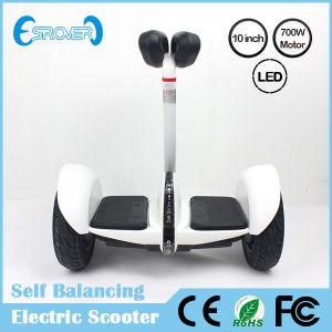 China Wholesale Xiaomi Self Balance Electric Scooter Whit APP (MiniRobot)