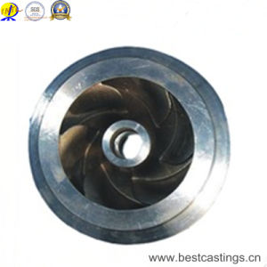 Investment Casting Process Stainless Steel Lost Wax Casting pictures & photos