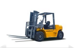 Lonkinf Diesel Forklift with Best Price LG50dt for Sale pictures & photos