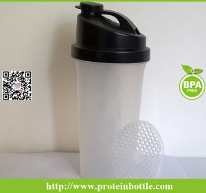 700ml Best Shaker Bottle for Protein pictures & photos