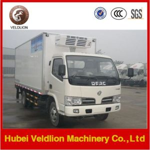 7ton Dongfeng Freezer Truck / Refrigerated Van pictures & photos