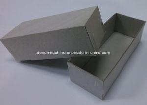 Economical Box Corner Pasting Machine (YX-40) pictures & photos