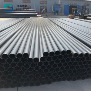 High Quality Gas Supply Dn20-630 PE Pipe pictures & photos