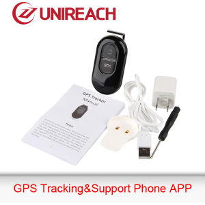 GPS GSM Tracking with Google Map Link (MT60)