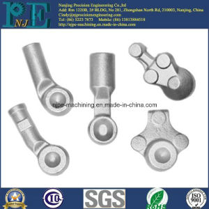 Precision High Quality Steel Forging Parts pictures & photos