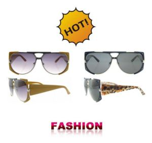 2016 New Design Polarized Sunglasses for Women pictures & photos
