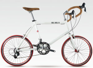 20 Inch Aluminum Alloy Mountain Bicycle/Adult Bike