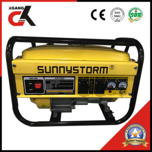 2kw/2kVA2000W New Design Gasoline/Petrol Generator with Ce pictures & photos