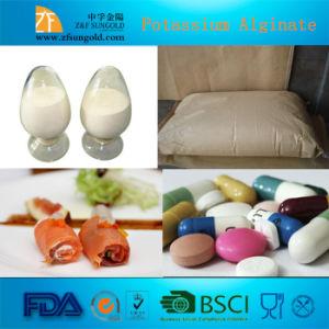 High Quality Dental Impression Material Potassium Alginate pictures & photos