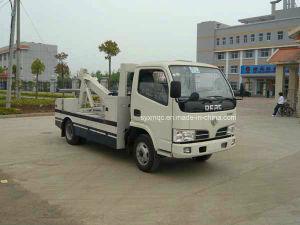 Light-Duty Road Wrecker Tow Recovery Truck (EQ1042)