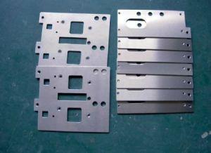 Sheet Metal Part/Metal Part/Laser Cutting Part Fabrication pictures & photos