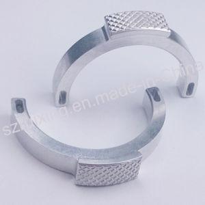 Custom Made Service of Aluminum Falshlight Part pictures & photos
