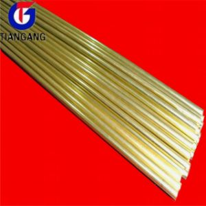 ASTM C37700 Brass Tube pictures & photos