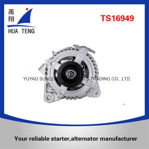 12V 100A Alternator for Toyota Motor Lester 11034 104210-3880 pictures & photos