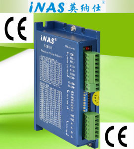 2 Phase Advanced Stepper Motor Driver for NEMA23 (EZM552)