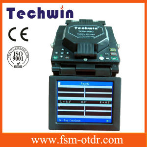 Fiber Optic Splice Closure Equal to Fujikura Fsm-60s Fusion Splicer pictures & photos