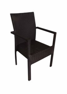 Outdoor Waterproof Furniture PE Rattan Chair pictures & photos