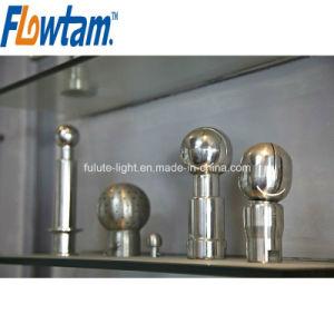 Flowtam Stainless Steel Tank Part Sanitary Rotary Spray Ball pictures & photos