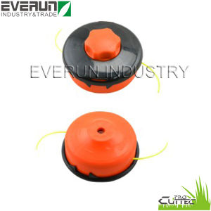 Bump Feed Grass Trimmer Nylon Cutter Head pictures & photos