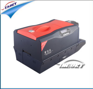 Wholesale Card Printer Seaory T11 PVC Plastic Card Printer pictures & photos