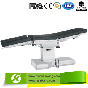 Medical Appliances Low Price Best Selling Electric Hydraulic Operating Table pictures & photos